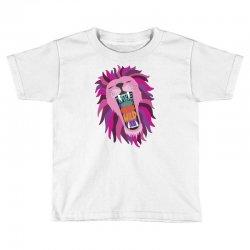 Wild Side Hippies Toddler T-shirt | Artistshot