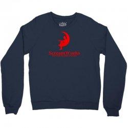 ScreamWorks Crewneck Sweatshirt   Artistshot