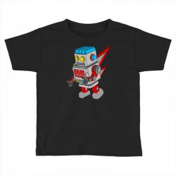 dub politics bot Toddler T-shirt | Artistshot