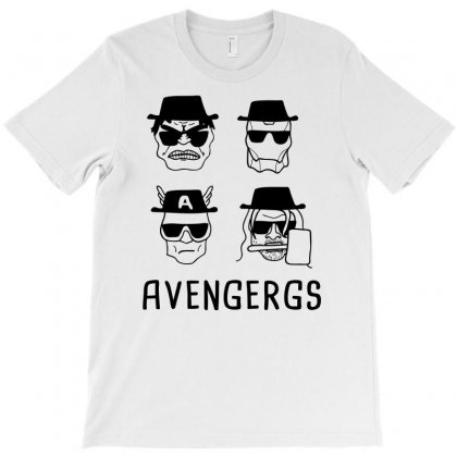 Avengergs T-shirt Designed By Specstore