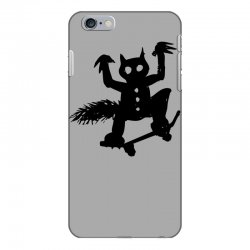 wild thing on a skateboard iPhone 6 Plus/6s Plus Case   Artistshot