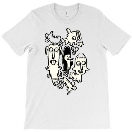 Love Your Pets T-shirt Designed By Thesamsat