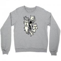 Love Your Pets Crewneck Sweatshirt | Artistshot