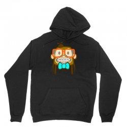 geek monkey Unisex Hoodie | Artistshot