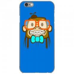 geek monkey iPhone 6/6s Case | Artistshot