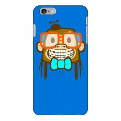 geek monkey iPhone 6 Plus/6s Plus Case | Artistshot