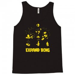 Expand Dong Tank Top | Artistshot