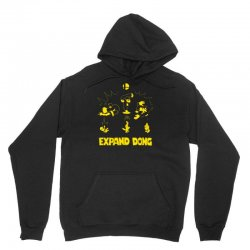 Expand Dong Unisex Hoodie | Artistshot