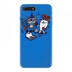 music festival iPhone 7 Plus Case | Artistshot