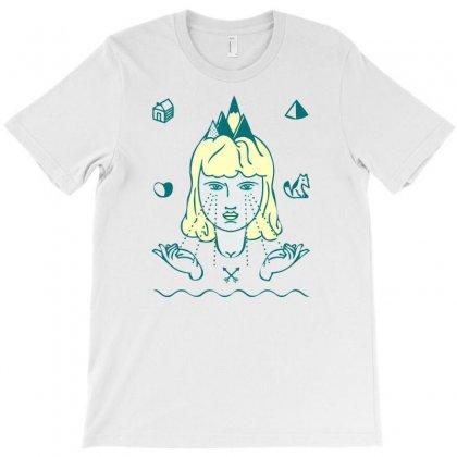 In The Wild Pt 2 T-shirt Designed By Thesamsat