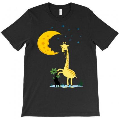 The Delicious Moon Cake T-shirt Designed By Chilistore