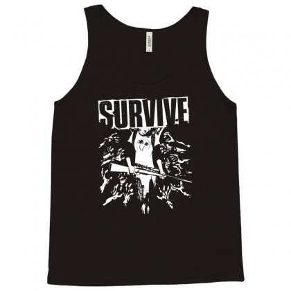 Ellie Tank Top Designed By Specstore