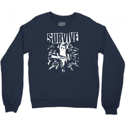 Ellie Crewneck Sweatshirt Designed By Specstore