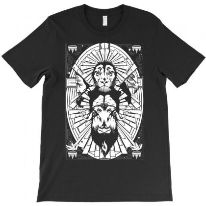 Eye Of The King T-shirt Designed By Specstore