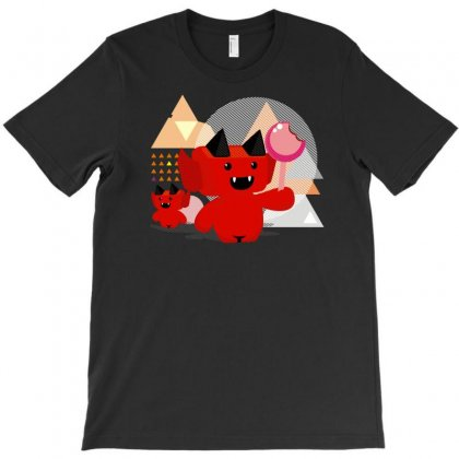 Tooth Fairy Lover T-shirt Designed By Chilistore