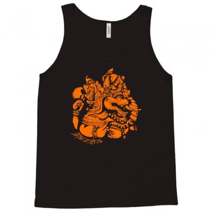 Ganesh Tank Top Designed By Specstore