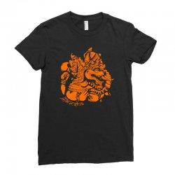 Ganesh Ladies Fitted T-Shirt | Artistshot