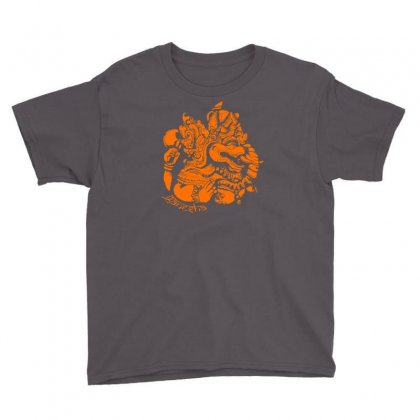 Ganesh Youth Tee Designed By Specstore
