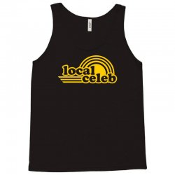 local celeb Tank Top | Artistshot