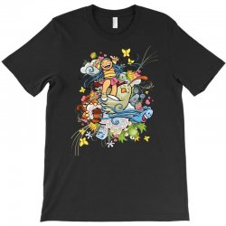 Happy Day Adventure T-Shirt | Artistshot
