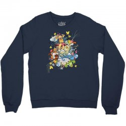 Happy Day Adventure Crewneck Sweatshirt | Artistshot