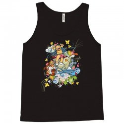 Happy Day Adventure Tank Top | Artistshot