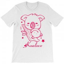 Koalove T-Shirt | Artistshot