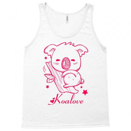 Koalove Tank Top Designed By Specstore