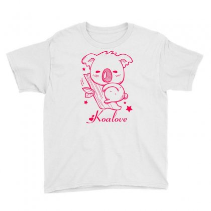 Koalove Youth Tee Designed By Specstore