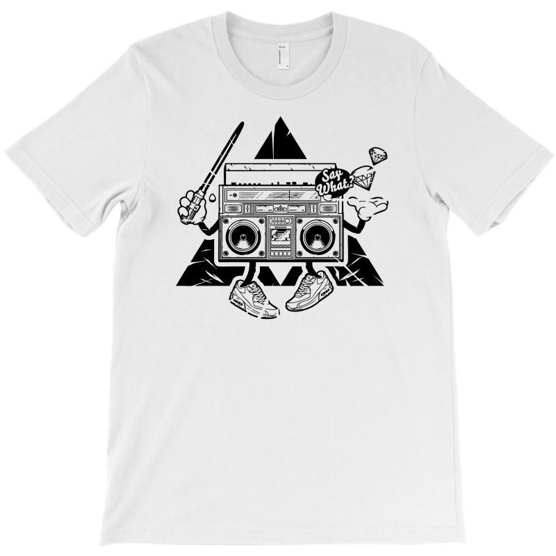Mad Box T-shirt | Artistshot