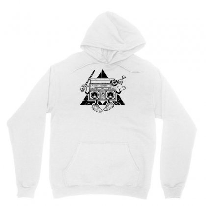 Mad Box Unisex Hoodie Designed By Specstore