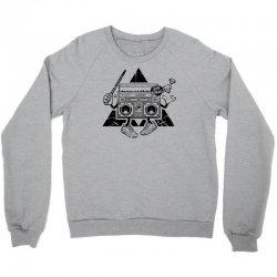 Mad Box Crewneck Sweatshirt | Artistshot