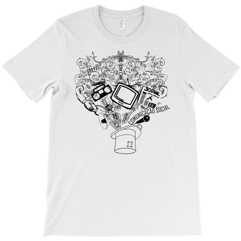Magic Hat Of Social T-shirt | Artistshot