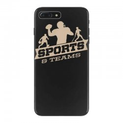 sports and teams iPhone 7 Plus Case | Artistshot