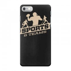 sports and teams iPhone 7 Case | Artistshot