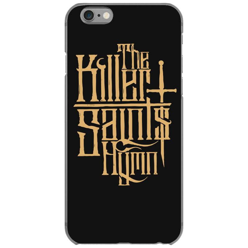 cheap for discount 0b457 d7f59 The Killer Saints Iphone 6/6s Case. By Artistshot