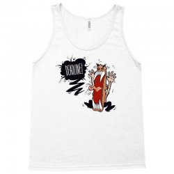 Angry Boss Screaming Deadline Tank Top | Artistshot