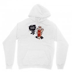 Angry Boss Screaming Deadline Unisex Hoodie | Artistshot