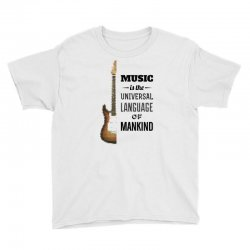 music quotes Youth Tee | Artistshot