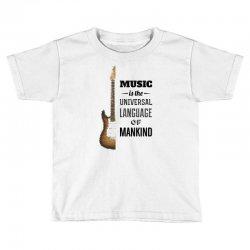 music quotes Toddler T-shirt | Artistshot