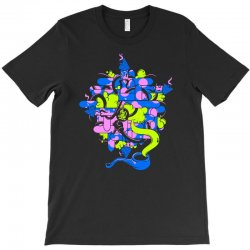 wildstyle T-Shirt   Artistshot