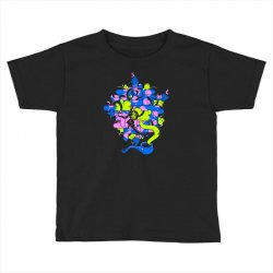 wildstyle Toddler T-shirt | Artistshot