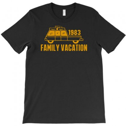Family Vacation T-shirt Designed By Ditreamx