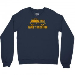 family vacation Crewneck Sweatshirt | Artistshot