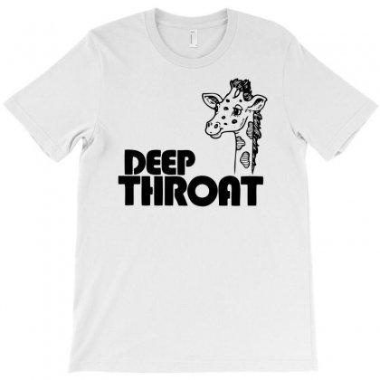 Deep Throat T-shirt Designed By Ditreamx