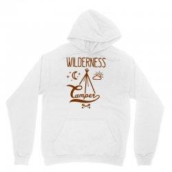 wilderness camper Unisex Hoodie | Artistshot