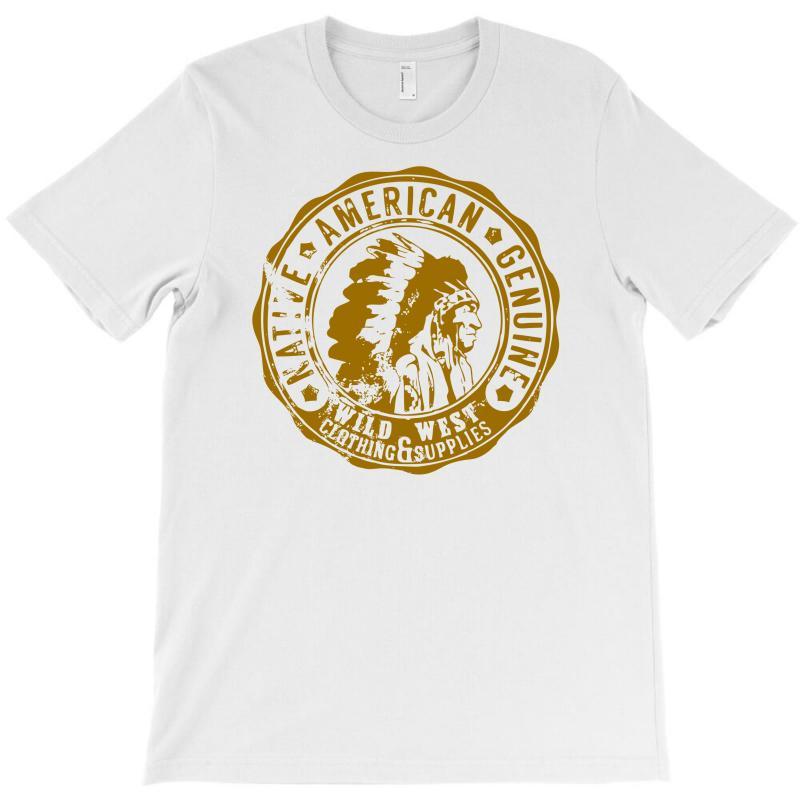 Wild West T-shirt | Artistshot
