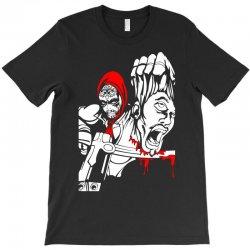 Red Murder T-Shirt | Artistshot