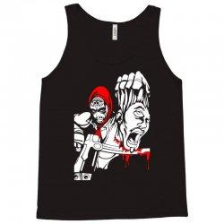 Red Murder Tank Top | Artistshot