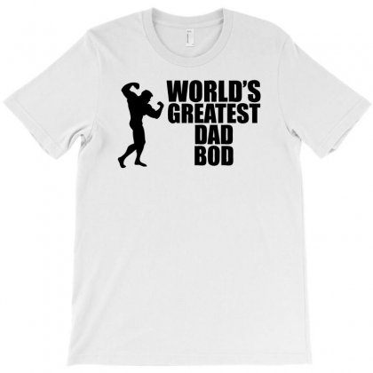 World Greatest Dad Bob T-shirt Designed By Ditreamx